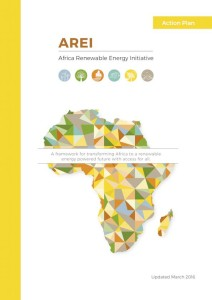 Cover AREI Action Plan